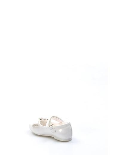 Fast Step Bebek Ayakkabısı Beyaz